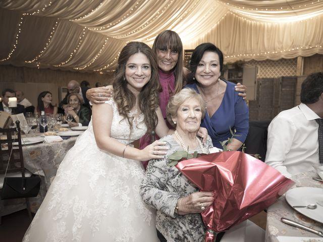 La boda de Guille y Mavi en Salamanca, Salamanca 63