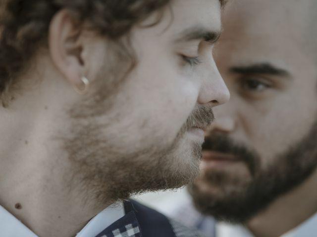La boda de Alvaro y Kev en Viñuela, Málaga 23
