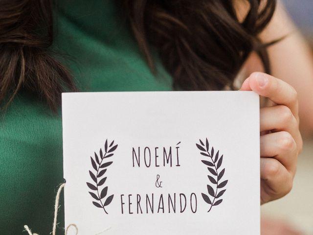 La boda de Fernando y Noemí en Sevilla, Sevilla 24