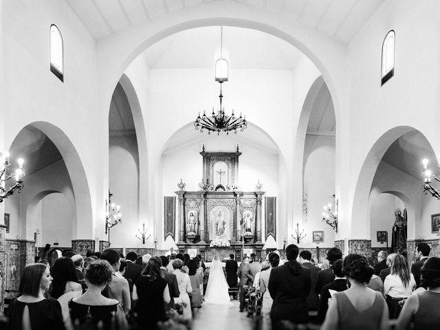 La boda de Fernando y Noemí en Sevilla, Sevilla 26