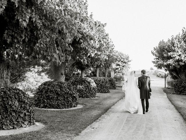 La boda de Fernando y Noemí en Sevilla, Sevilla 39