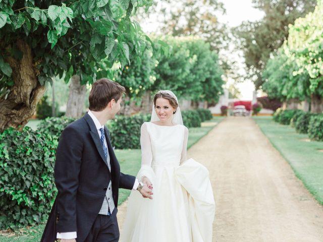 La boda de Noemí y Fernando