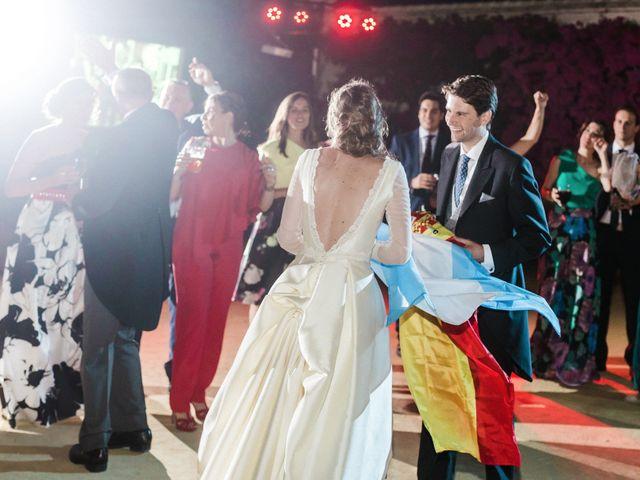 La boda de Fernando y Noemí en Sevilla, Sevilla 62