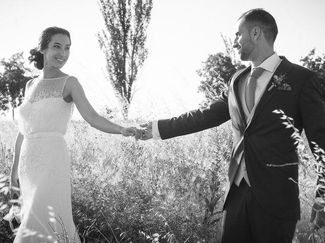 La boda de Alvaro y Veronica en Sotosalbos, Segovia 15