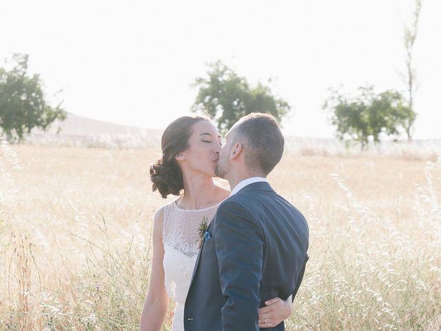 La boda de Alvaro y Veronica en Sotosalbos, Segovia 16