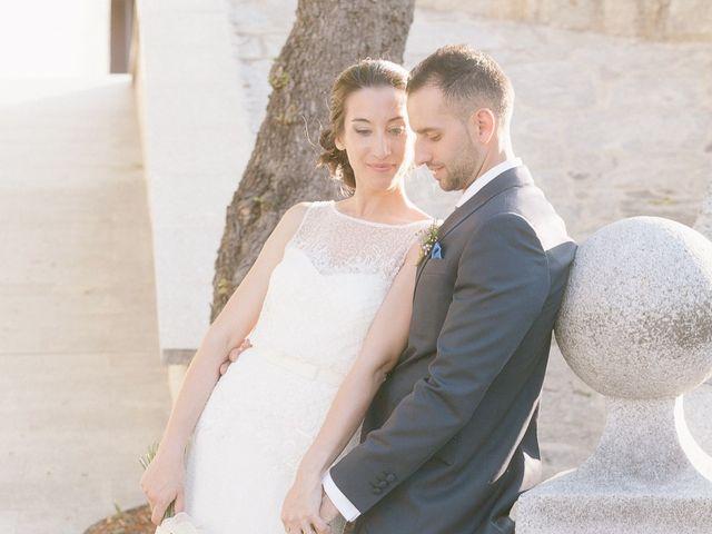 La boda de Alvaro y Veronica en Sotosalbos, Segovia 23