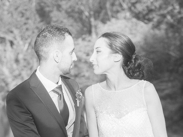 La boda de Alvaro y Veronica en Sotosalbos, Segovia 25