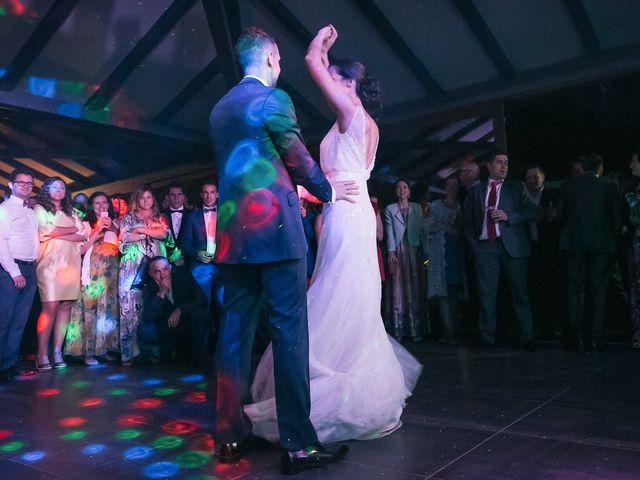 La boda de Alvaro y Veronica en Sotosalbos, Segovia 28