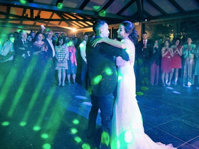 La boda de Alvaro y Veronica en Sotosalbos, Segovia 29
