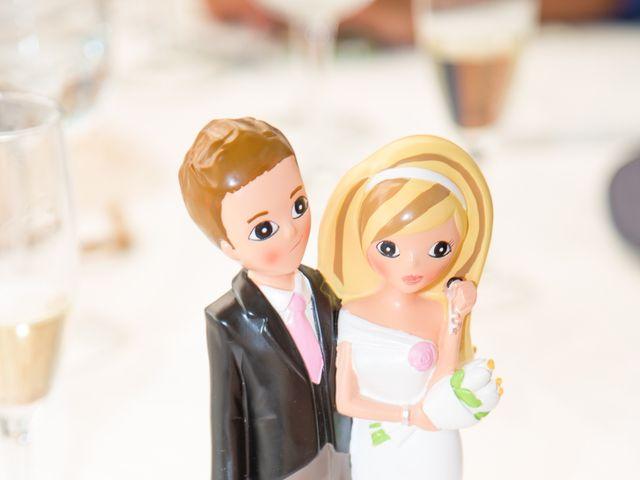 La boda de Cristian y Judith en Platja D'aro, Girona 30
