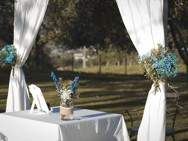 La boda de Borja y Hiedra en Oviedo, Asturias 12