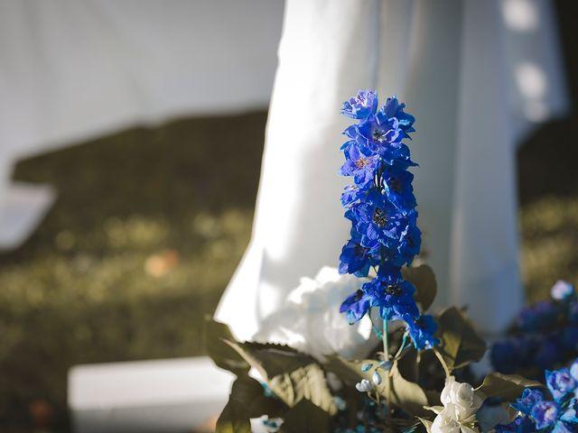 La boda de Borja y Hiedra en Oviedo, Asturias 13