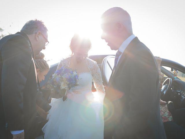 La boda de Borja y Hiedra en Oviedo, Asturias 18