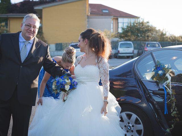 La boda de Borja y Hiedra en Oviedo, Asturias 19