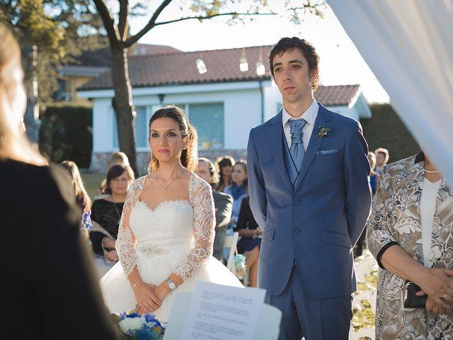 La boda de Borja y Hiedra en Oviedo, Asturias 29