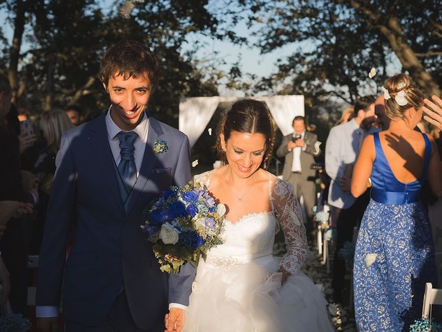 La boda de Borja y Hiedra en Oviedo, Asturias 32
