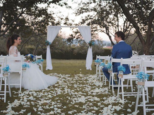 La boda de Borja y Hiedra en Oviedo, Asturias 34