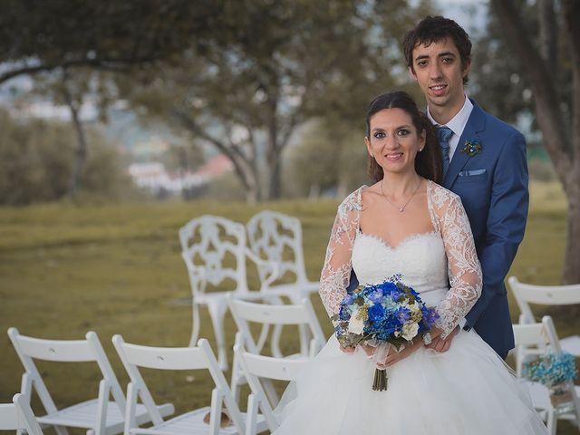 La boda de Borja y Hiedra en Oviedo, Asturias 35