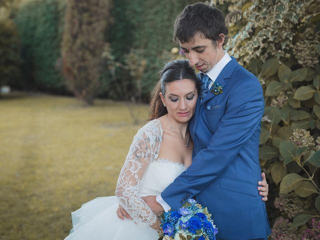 La boda de Borja y Hiedra en Oviedo, Asturias 37