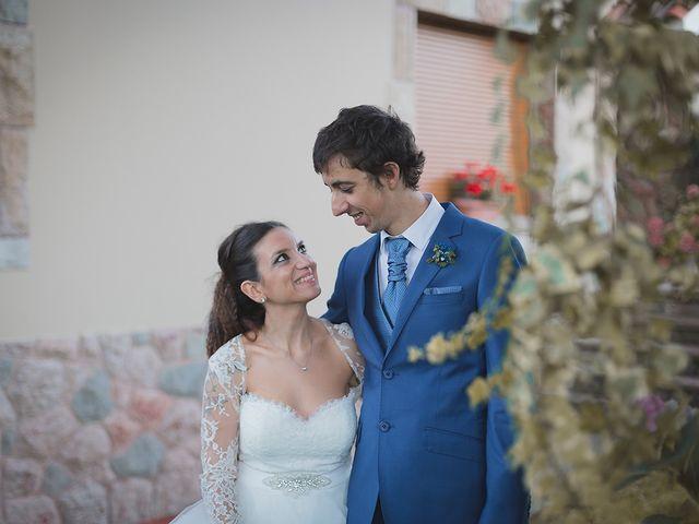 La boda de Borja y Hiedra en Oviedo, Asturias 38