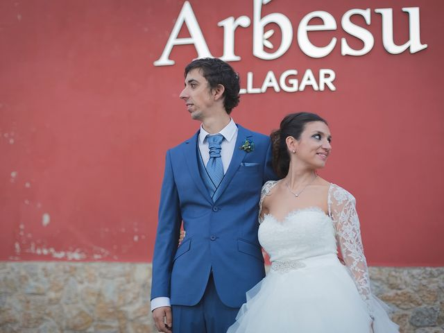 La boda de Borja y Hiedra en Oviedo, Asturias 41