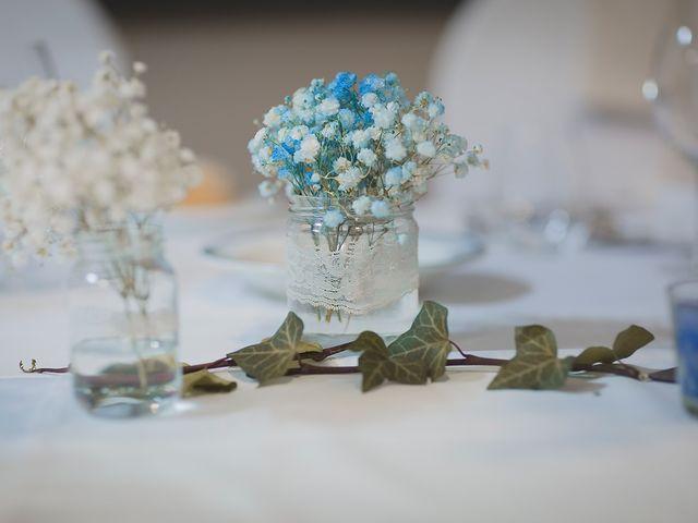 La boda de Borja y Hiedra en Oviedo, Asturias 49