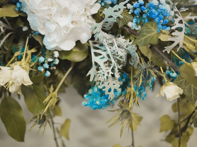 La boda de Borja y Hiedra en Oviedo, Asturias 53