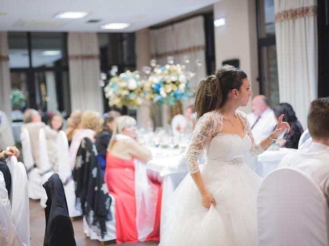 La boda de Borja y Hiedra en Oviedo, Asturias 59