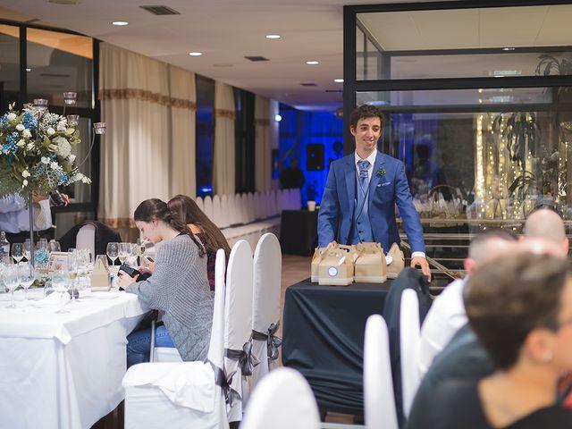 La boda de Borja y Hiedra en Oviedo, Asturias 60