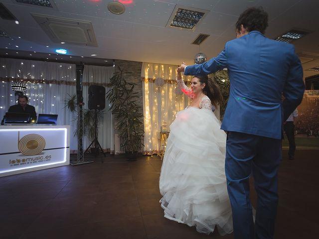 La boda de Borja y Hiedra en Oviedo, Asturias 67