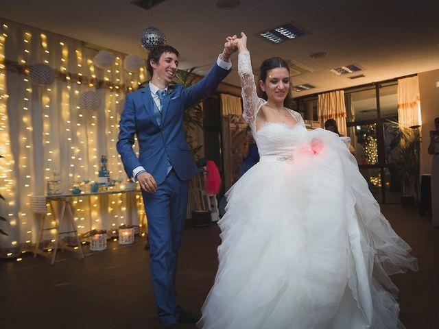La boda de Borja y Hiedra en Oviedo, Asturias 68