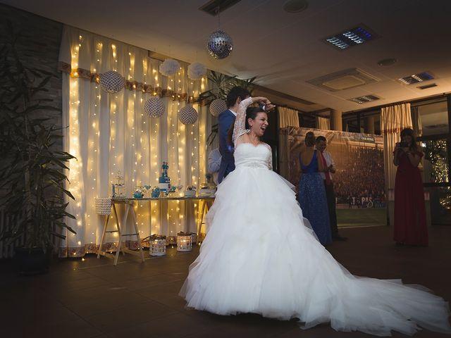 La boda de Borja y Hiedra en Oviedo, Asturias 69
