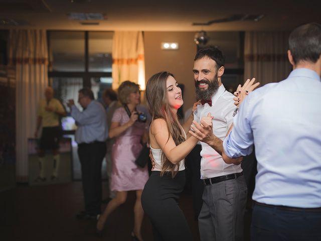 La boda de Borja y Hiedra en Oviedo, Asturias 75