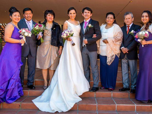 La boda de Evelyn y Juan Pablo