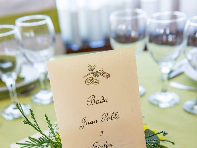 La boda de Juan Pablo y Evelyn en Getafe, Madrid 3