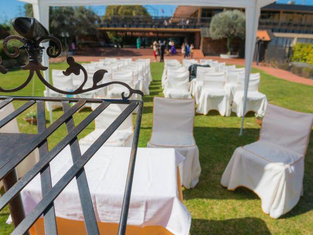 La boda de Juan Pablo y Evelyn en Getafe, Madrid 4
