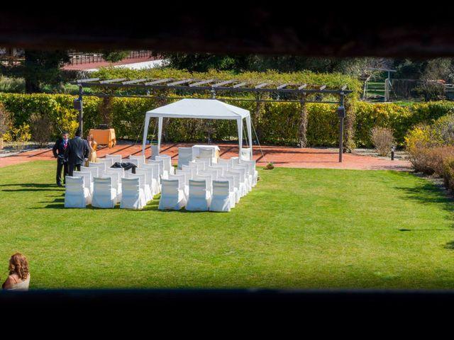 La boda de Juan Pablo y Evelyn en Getafe, Madrid 5