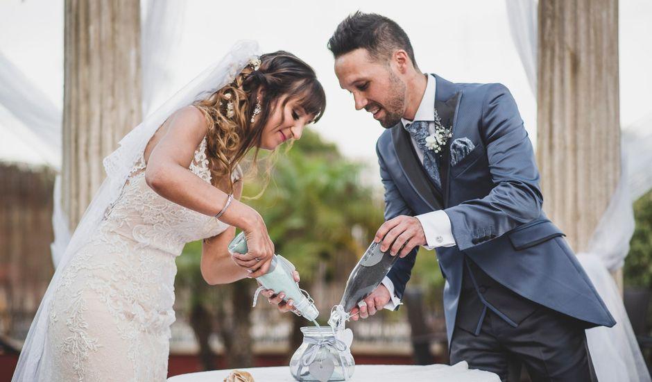 La boda de Raúl y Irene en Elx/elche, Alicante