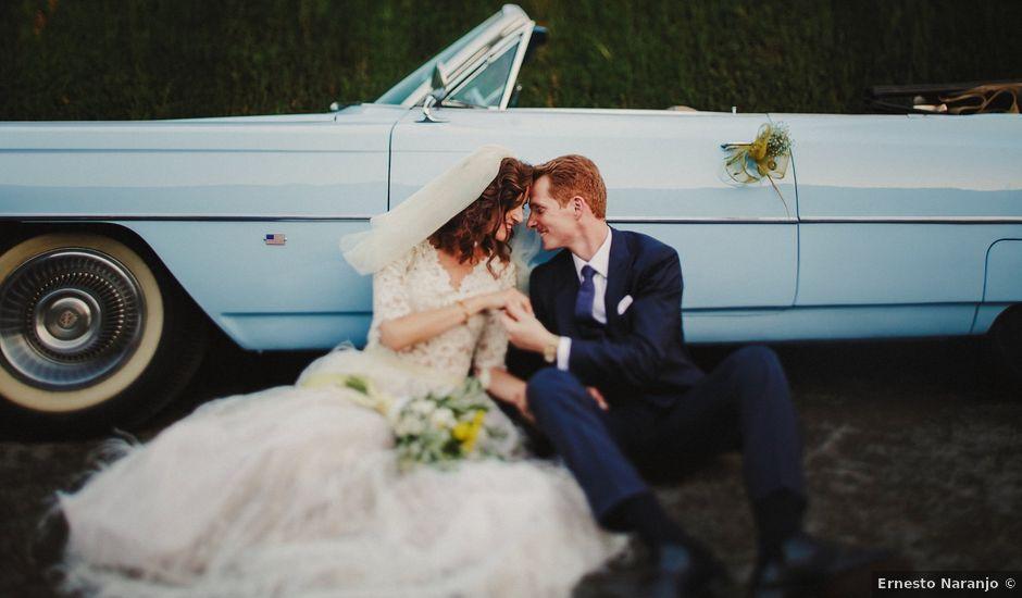 La boda de Juan Luis y Raquel en Almagro, Ciudad Real