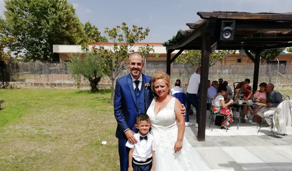 La boda de Verónica  y David en Salamanca, Salamanca