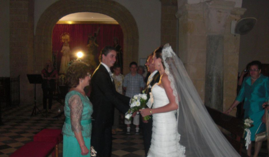 La boda de Enrique y Lucía en Vejer De La Frontera, Cádiz