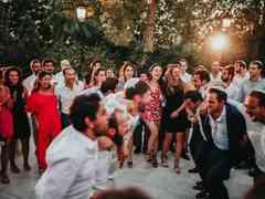 La boda de Audrey y Michael 67