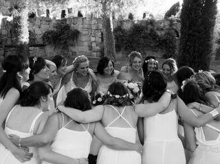 La boda de Maria y Blanca 2