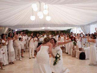La boda de Maria y Blanca 3