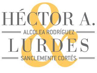 La boda de Hector y Lurdes 3