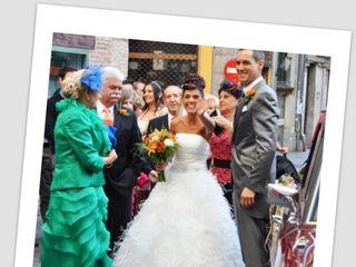 La boda de César  y Gloria 1