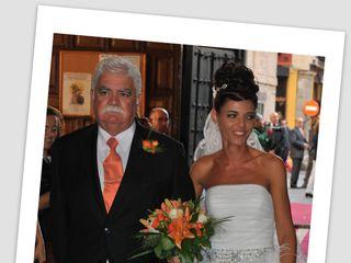 La boda de César  y Gloria 3
