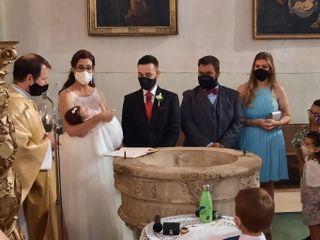 La boda de Ruben y Irene 1