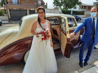 La boda de Ruben y Irene 3
