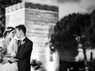 La boda de Sandra y Cristian